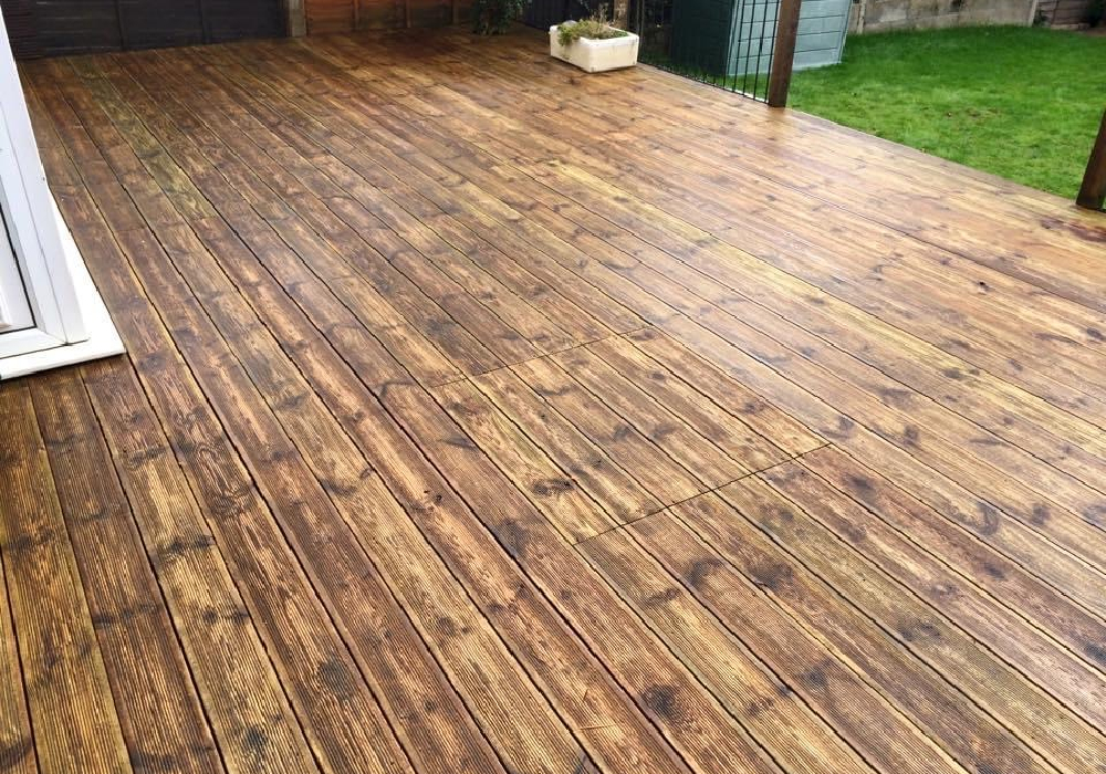 decking cleaners salisbury
