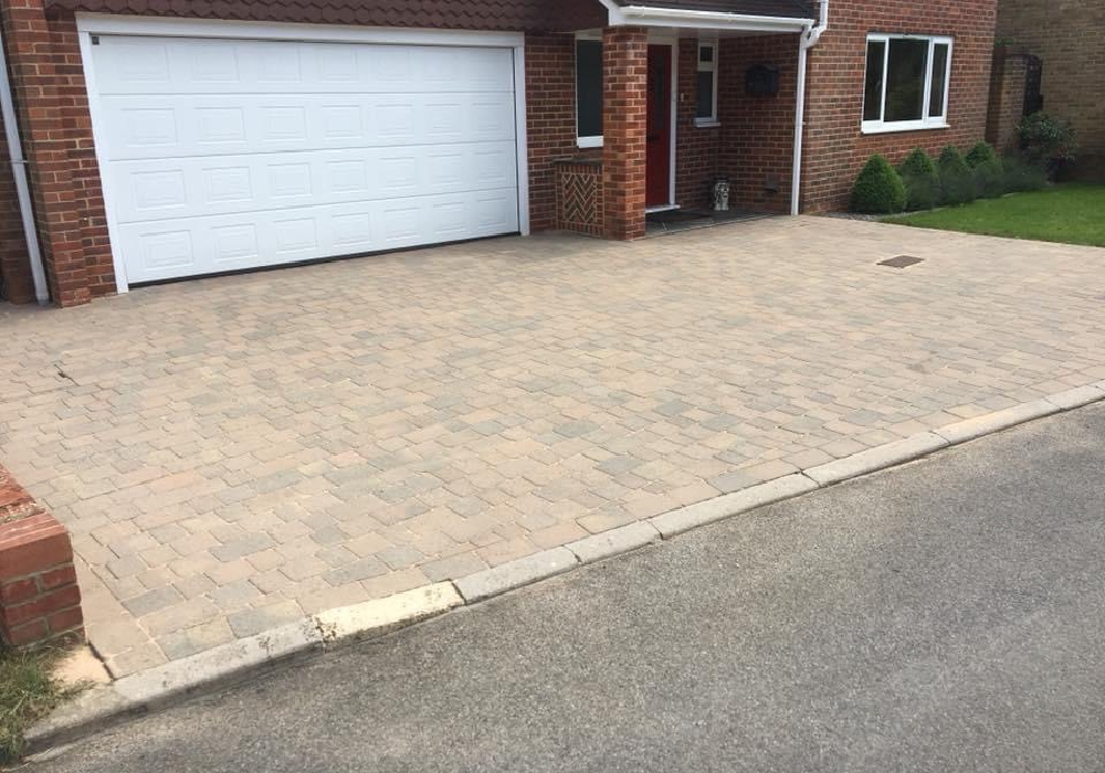 driveway cleaners in salisbury