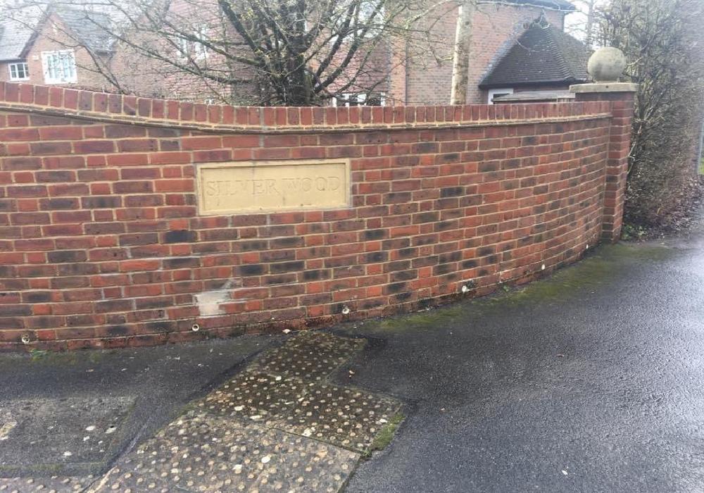 wall cleaners salisbury