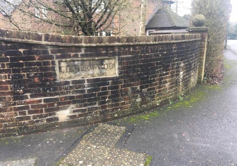 wall cleaning salisbury